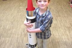 103_Schultüte-Rakete-mit-Besitzer-Sonderanfertigung-2013